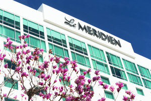 Exterior view - Le Meridien Hotel Perimeter Atlanta