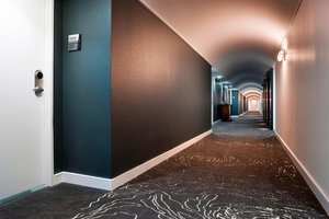 Room - Le Meridien Hotel Perimeter Atlanta