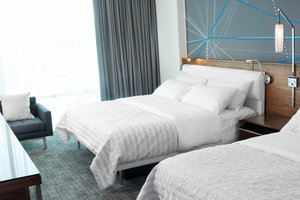 Suite - Le Meridien Hotel Perimeter Atlanta