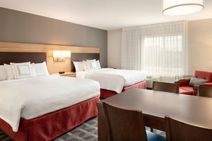 Suite - TownePlace Suites by Marriott Grafton