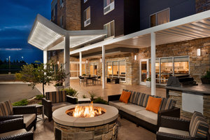 Exterior view - TownePlace Suites by Marriott Grafton