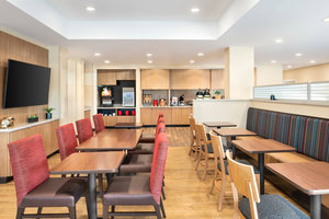 Restaurant - TownePlace Suites by Marriott Grafton