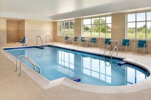 Recreation - TownePlace Suites by Marriott Grafton