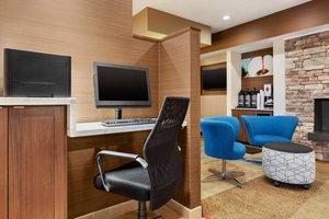 Conference Area - Fairfield Inn by Marriott Roseville