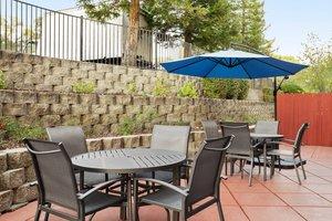Exterior view - Fairfield Inn by Marriott Roseville