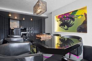 Suite - W Hotel Midtown Atlanta
