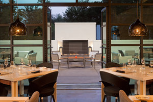 Restaurant - Le Meridien Hotel Perimeter Atlanta