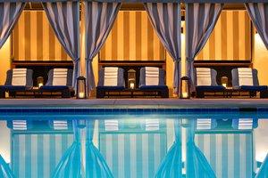 Recreation - Le Meridien Hotel Perimeter Atlanta