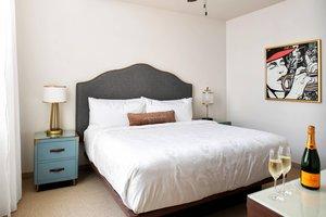 Suite - Fenway Hotel Dunedin
