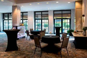 Meeting Facilities - Marriott Suites Bethesda