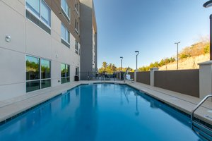 Pool - Holiday Inn Express Hotel & Suites Gainesville