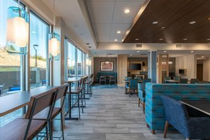Restaurant - Holiday Inn Express Hotel & Suites Gainesville