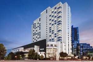 Exterior view - Westin Hotel Buckhead Atlanta