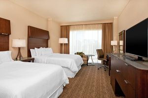 Room - Westin Hotel Buckhead Atlanta