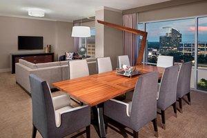 Suite - Westin Hotel Buckhead Atlanta