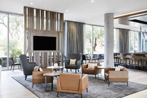 Bar - AC Hotel by Marriott Camelback Phoenix