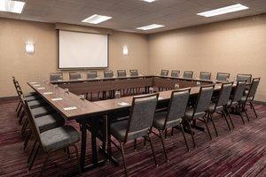 Meeting Facilities - Courtyard by Marriott Hotel Camelback Phoenix