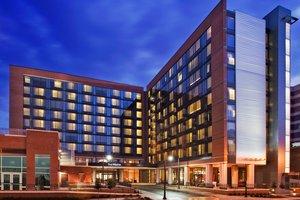 Exterior view - Westin Hotel Birmingham