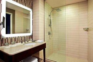 Room - Westin Hotel Birmingham