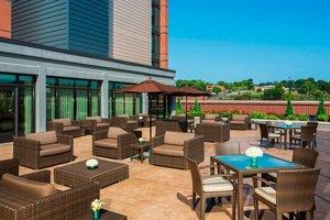 Recreation - Westin Hotel Birmingham