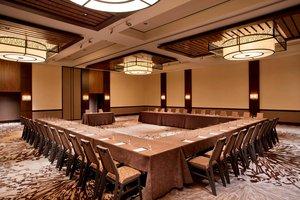 Meeting Facilities - Westin Hotel Birmingham