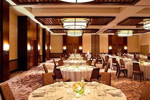 Ballroom - Westin Hotel Birmingham