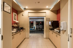 Restaurant - TownePlace Suites by Marriott DeSoto