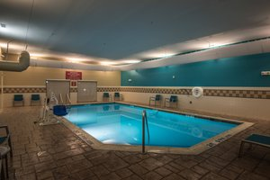 Recreation - TownePlace Suites by Marriott DeSoto