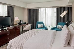 Room - Le Meridien Hotel Cambridge
