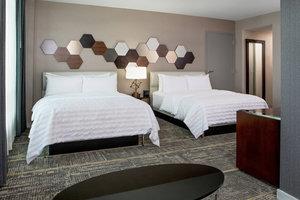 Suite - Le Meridien Hotel Cambridge