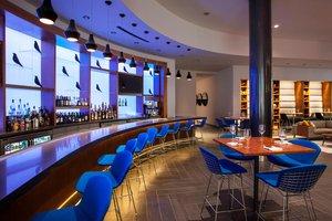 Restaurant - Le Meridien Hotel Cambridge