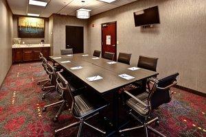 Meeting Facilities - Holiday Inn Express West Hutchinson