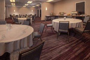 Meeting Facilities - Courtyard by Marriott Hotel Christiana Newark