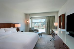 Room - Westin Waterfront Hotel Boston