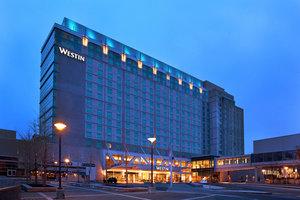 Exterior view - Westin Waterfront Hotel Boston