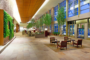 Lobby - Westin Waterfront Hotel Boston