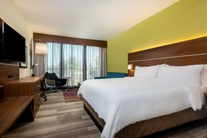 Suite - Holiday Inn Express Hotel & Suites Santa Ana