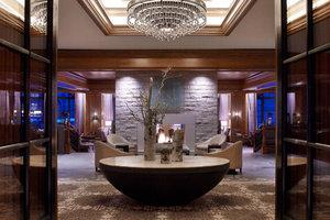 Exterior view - St Regis Residence Club Condos Aspen