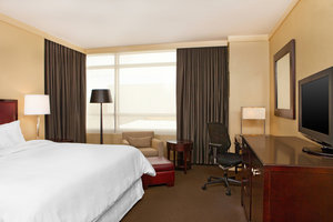 Room - Westin Hotel BWI Airport Linthicum