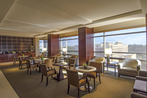 Bar - Westin Hotel BWI Airport Linthicum