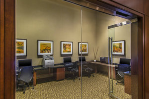 Conference Area - Westin Hotel BWI Airport Linthicum