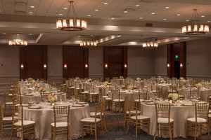Meeting Facilities - Westin Hotel BWI Airport Linthicum