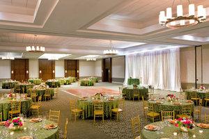 Ballroom - Westin Hotel BWI Airport Linthicum