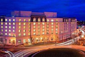 Exterior view - Westin Hotel Annapolis