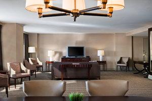 Suite - Westin Hotel Annapolis