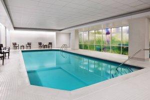 Recreation - Westin Hotel Annapolis