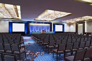 Meeting Facilities - Westin Hotel Annapolis
