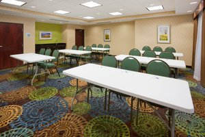 Meeting Facilities - Holiday Inn Express Hotel & Suites North Davenport