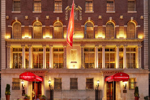Exterior view - Chatwal Hotel New York