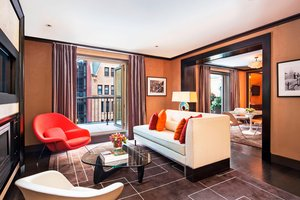 Suite - Chatwal Hotel New York